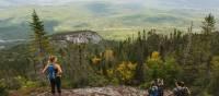 Randonnée au Mont des Morios, Charlevoix | Tourisme Charlevoix, BESIDE