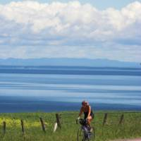 Veloroute des Bleuets in Saguenay-Lac-St-Jean, Quebec | Charles-David Robitaille