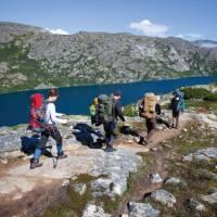 Hiking Canada's Chilkoot Trail | Mark Daffey