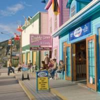 Streets of Dawson City | Government of Yukon