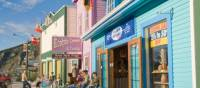 Explorez la ville historique de Dawson au Yukon | Government of Yukon