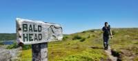 Belle journée pour une randonnée sur l'East Coast Trail | Sherry Ott