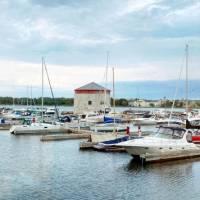 Kingston is a charming waterfront city   Caroline Mongrain