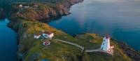 Phare de Swallowtail, île Grand Manan | Tourism New Brunswick