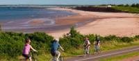 L'Île-du-Prince-Édouard est une superbe destination pour un séjour à vélo | Tourism PEI / John Sylvester