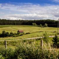 The charms of Quebec countryside | Julie Deshaies