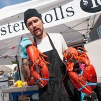 Lobster fishing is the heartbeat of many of New Brunswick's coastal communities   New Brunswick Tourism