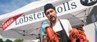 Savourez les homards frais du Nouveau-Brunswick | New Brunswick Tourism